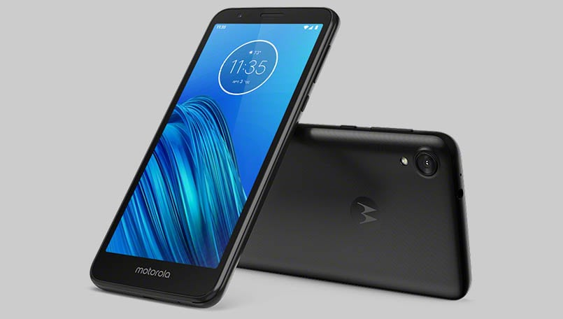 Moto E6 with Snapdragon 435 and 2GB RAM launched: Price, specifications, features