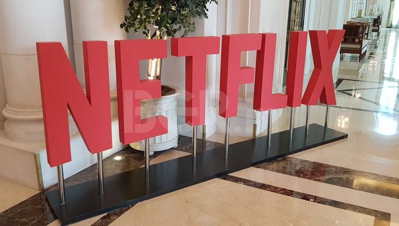 Netflix offers first month for just Rs 5 in new promotional strategy