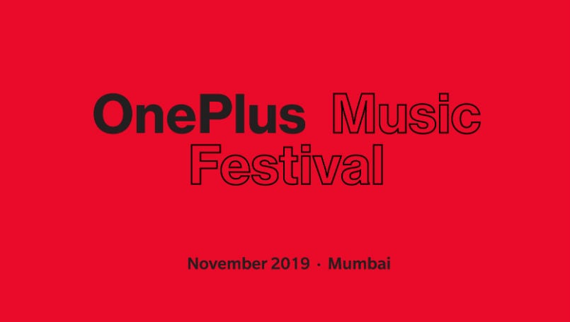 OnePlus Music Festival kicks off on November 16: What you need to know