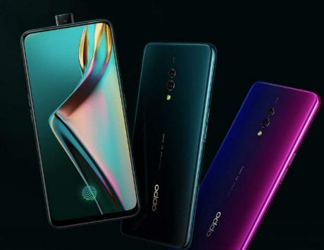 Oppo K3 with Snapdragon 710 SoC to launch in India today