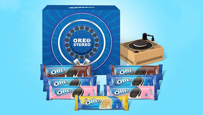 Oreo Stereo Music Box available in India during Amazon Prime Day sale