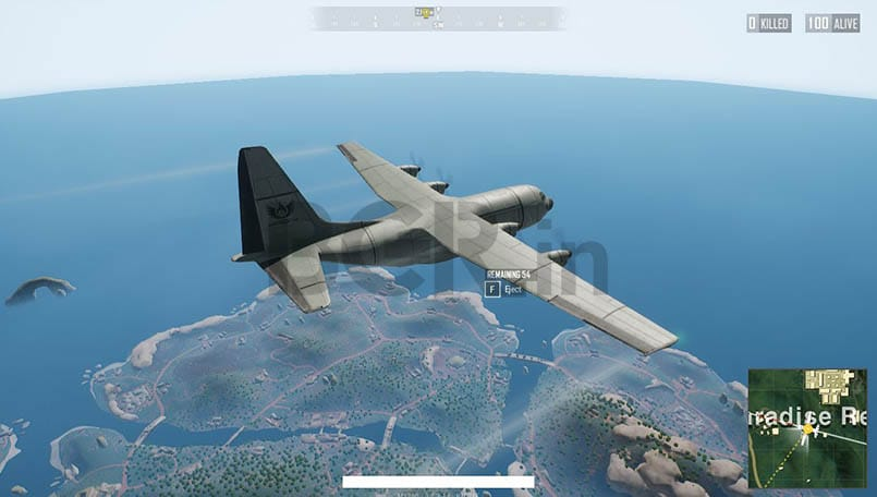 PUBG Lite First Impressions: A mix of PUBG Mobile and PUBG PC