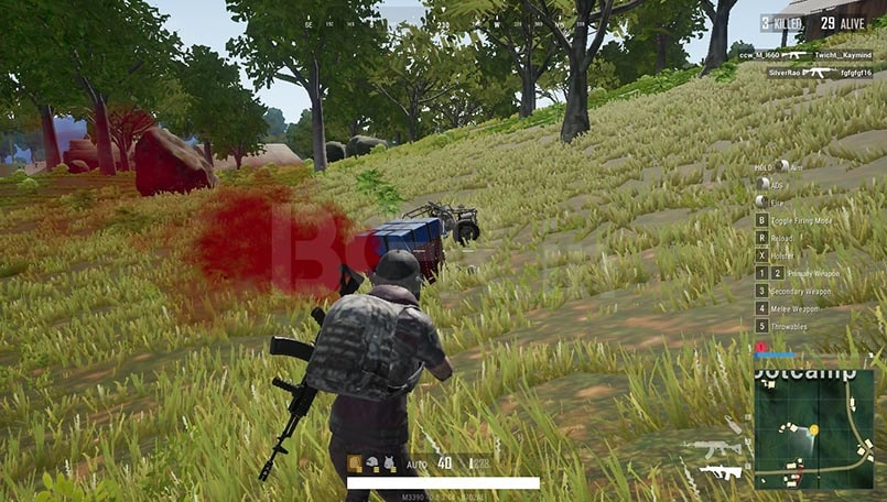 PUBG Lite First Impressions: A mix of PUBG Mobile and PlayerUnknown's Battlegrounds