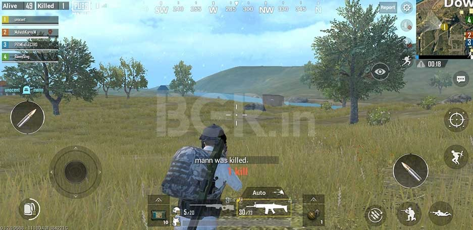 Top smartphones under Rs 8,000 in India to play PUBG Mobile Lite