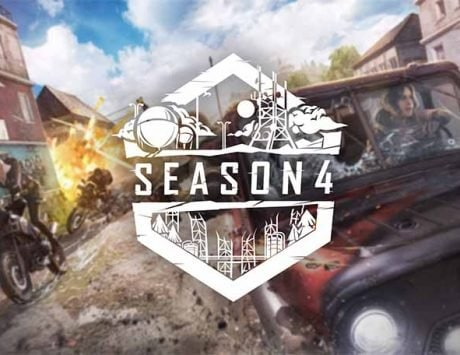 PUBG PC update 4.1 with Season 4 released on Test Server