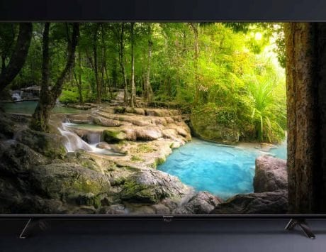 Panasonic launches 14 new 4K Ultra HD TVs in India