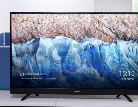 Thomson 55-inch 4K Android TV review