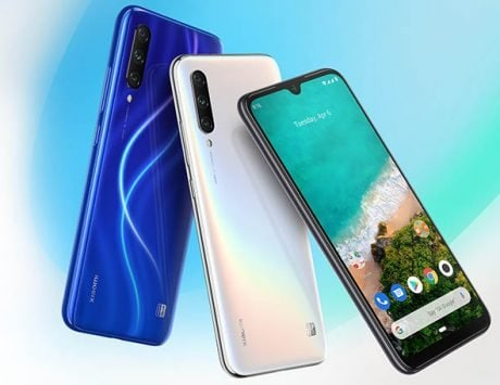 Xiaomi Mi A3 Android One India launch today: Expected price, specifications