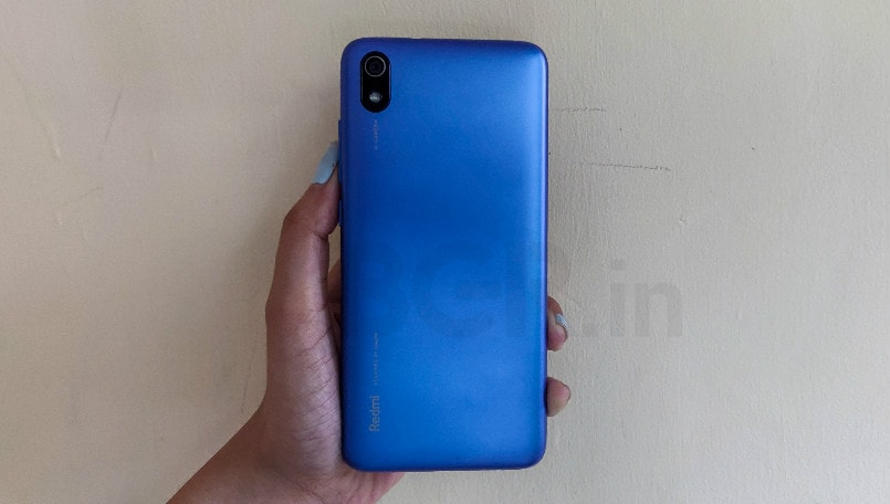 Xiaomi Redmi 7A First Impressions: Yet another wallet