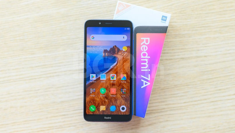 Xiaomi Redmi 7A Android 10-based MIUI 11 beta update released
