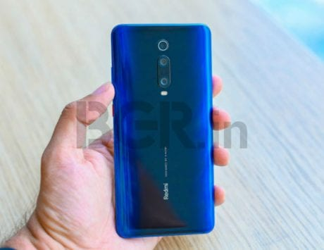 Xiaomi Redmi K20 Pro gets May security update
