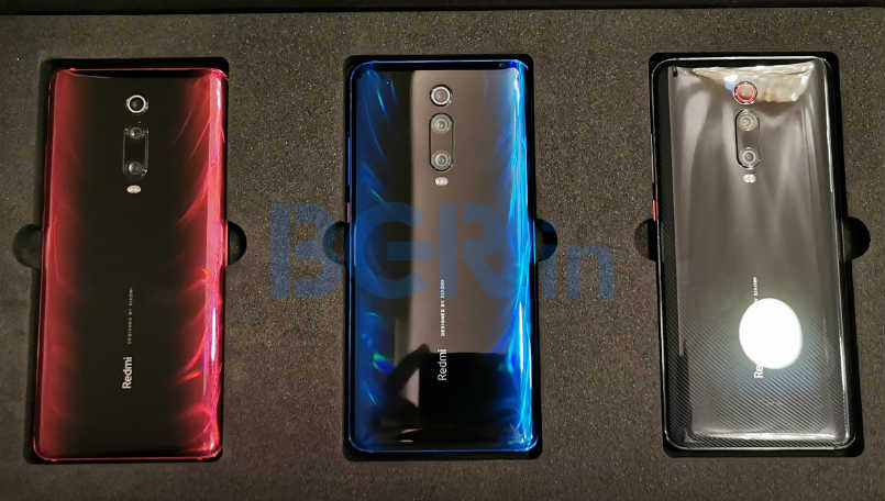 Xiaomi Redmi K20 Pro performs better than the OnePlus 7 Pro in performance; benchmark tests reveal