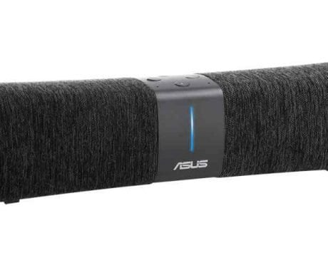 Asus Lyra Voice and ROG Rapture routers launched