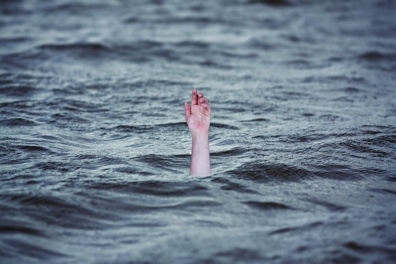Boy drowns in Hyderabad while shooting TikTok video