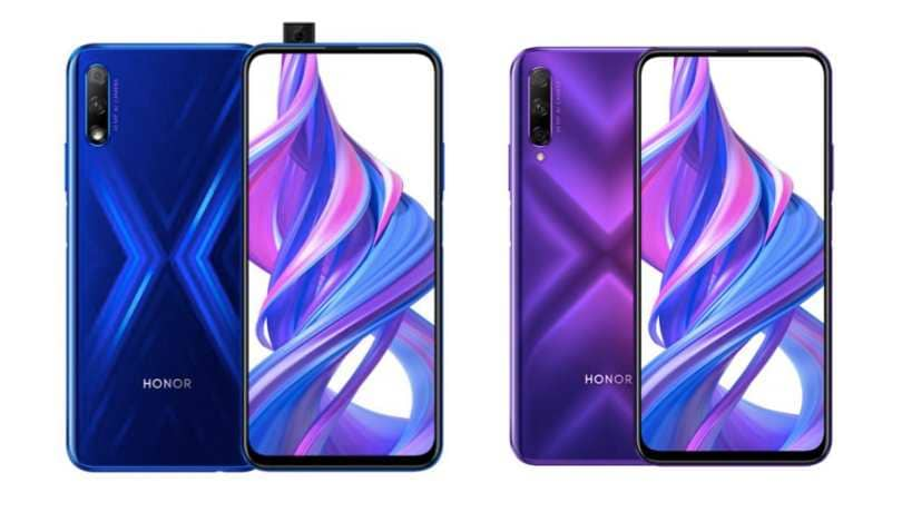 Honor 9X, Honor 9X Pro with Kirin 810 SoC, pop-up selfie cameras launched: Price, features