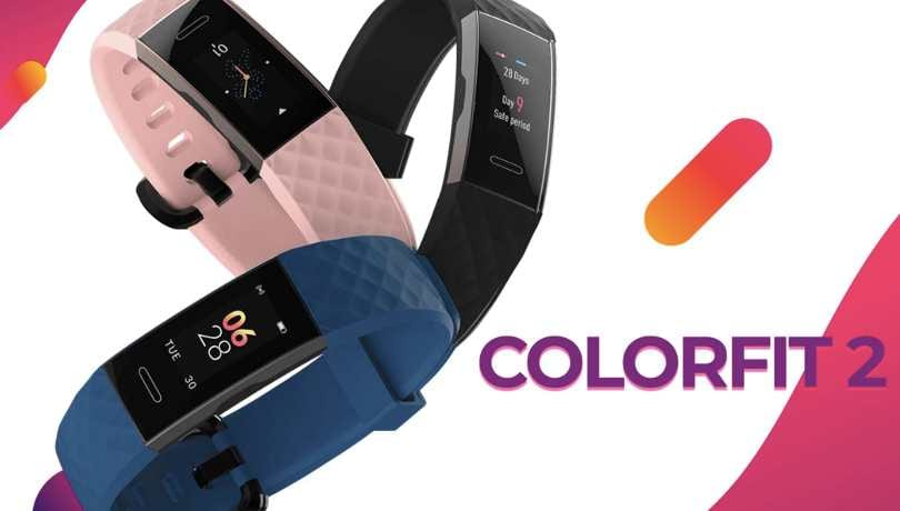 Noise ColorFIT 2 smart fitness band launched for Rs 1,999: All you need to know