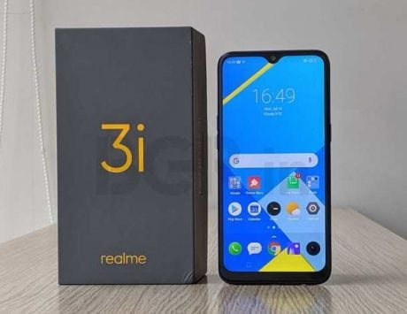 Realme 3i next sale at 8PM today: Price, offers, availability