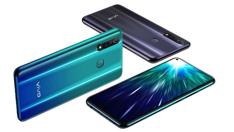 5 reasons why vivo Z1Pro is the among best smartphones in India to buy under Rs 20,000