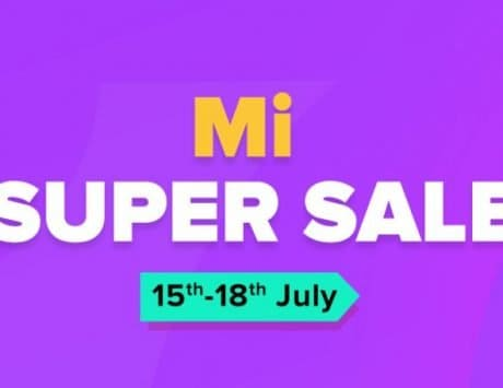 Mi Super Sale kicks off: Here are the best deals