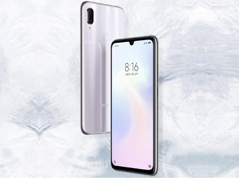 Redmi Note 7 new color variant adds a dash of class to the affordable smartphone