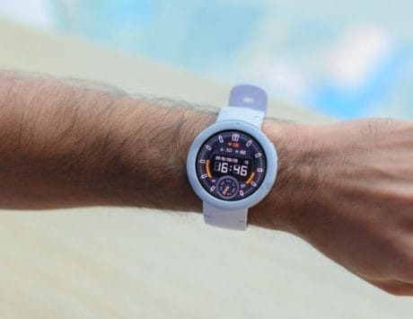 Huami Amazfit Verge Lite Review