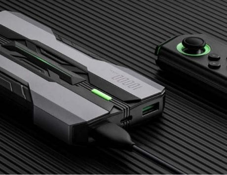 Black Shark 10,000mAh power bank launched: Price and other details