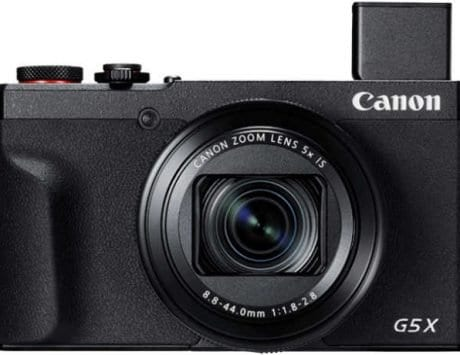 Canon PowerShot G5 X Mark II, PowerShot G7 X Mark III launched in India