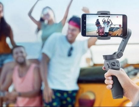 DJI Osmo Mobile 3 gimbal launched at $119; features, combo and more