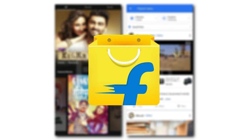 Flipkart Videos and Instagram-like 'Flipkart Ideas' launched on Android