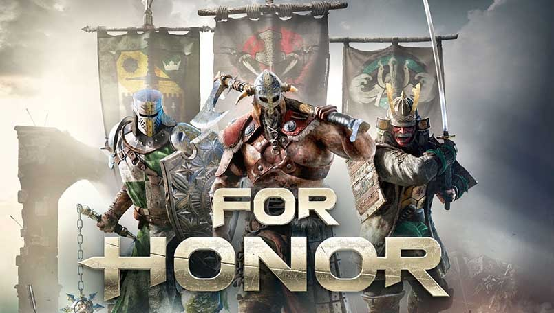 Ubisoft is offering For Honor free until August 29: Here's how to grab it