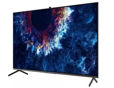 Honor Vision, Vision Pro smart TVs India launch set for October 14: Check features