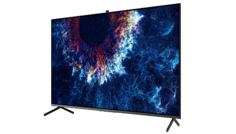 Honor Vision, Vision Pro with 55-inch 4K UHD display, HarmonyOS launched: Check price, features