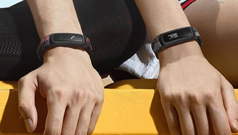 Huawei Band 4e Basketball Wizard Edition launched in China; details