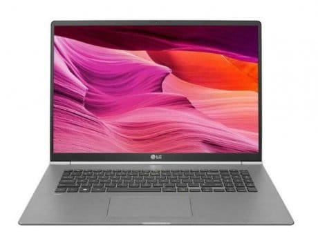 LG Gram 17, Gram 15, Gram 14 laptops launched in India