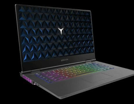 Lenovo 15-inch Legion Y540, Legion Y740 gaming laptops launched in India, price starts from Rs 69,990