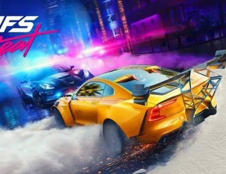 Need for Speed Heat trailer is out now; coming in November
