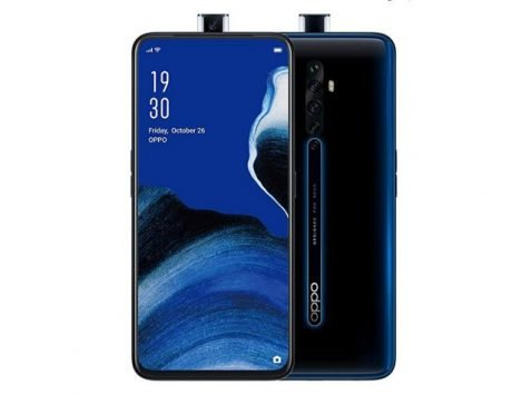 Oppo Reno 2Z now available on pre-order in India