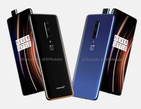 OnePlus 7T, 7T Pro to go on sale from October 15