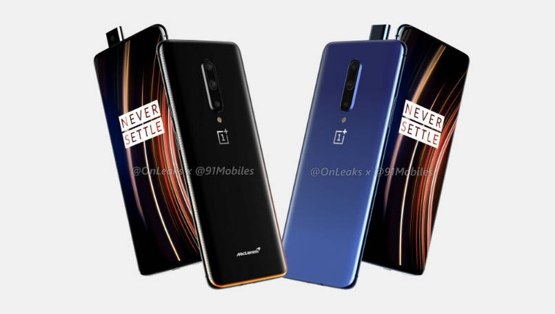OnePlus 7T, OnePlus 7T Pro to go on sale starting October 15: Report
