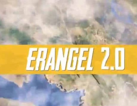PUBG Mobile: Erangel 2.0 map finally released in the beta version