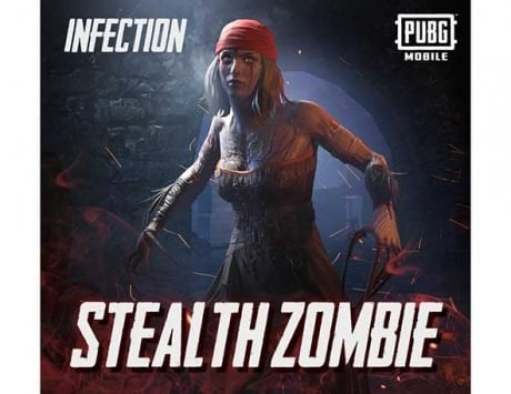 PUBG Mobile Infection Mode: Here are all the different zombies you can turn into