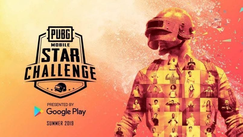 PUBG Mobile Star Challenge 2019: Names of the 16 pro teams released