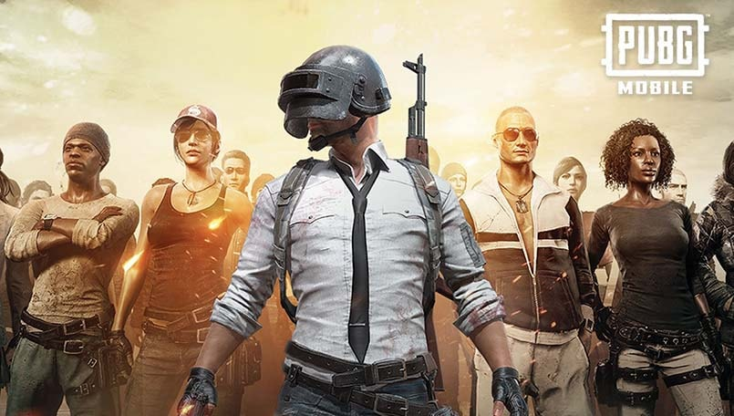 PUBG Mobile ban list of cheaters from August 27 to September