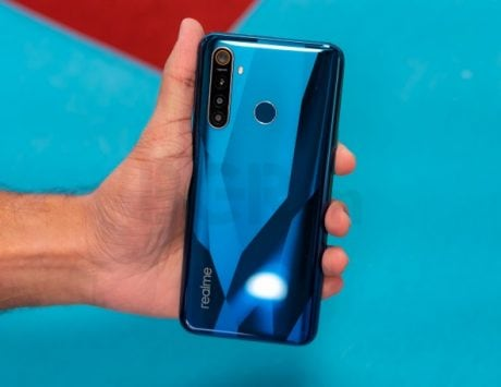Realme 5 Pro with 48-megapixel quad rear camera goes on sale today