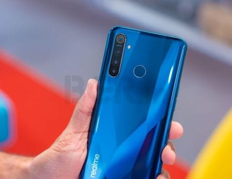 Realme 5 Pro now available for as low as Rs 12,999 via Flipkart