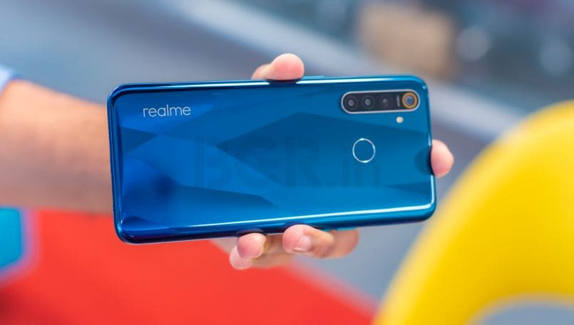 Realme 6 Pro spotted at IMDA certification website