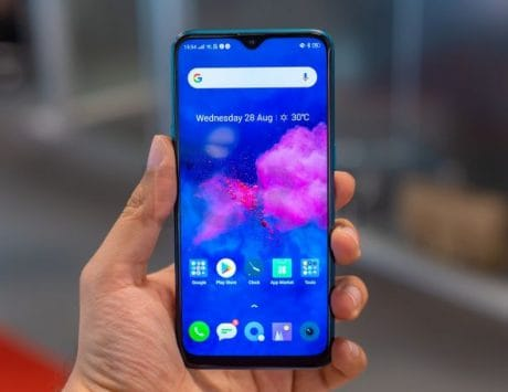 Realme 5 Pro to go on sale at 12PM today via Flipkart, Realme.com: Price, features