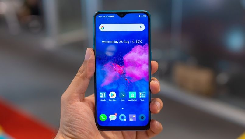 Realme 5 Pro next flash sale at 8PM, Realme 5 available via special open sale