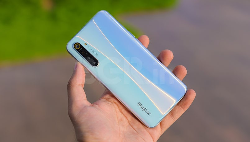 Realme XT goes on first sale today at 12PM: Price in India and where to buy