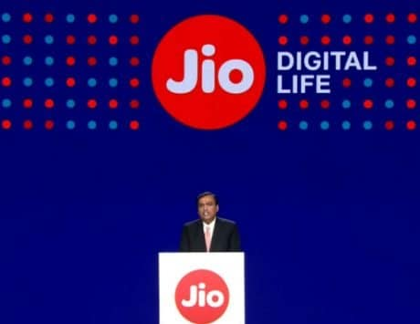 Reliance Jio reportedly capping JioFiber upload speeds for all plans